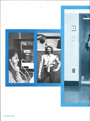 Page 12, 1976 Edition, Luther Burbank High School - Oracle Yearbook (Sacramento, CA) online yearbook collection