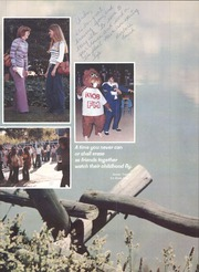 Page 15, 1977 Edition, Luther Burbank High School - Oracle Yearbook (Sacramento, CA) online yearbook collection