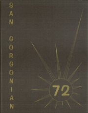 Page 1, 1972 Edition, Banning High School - Broncos Yearbook (Banning, CA) online yearbook collection