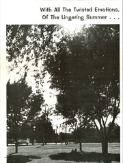 Page 14, 1972 Edition, Banning High School - Broncos Yearbook (Banning, CA) online yearbook collection
