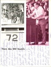 Page 17, 1972 Edition, Banning High School - Broncos Yearbook (Banning, CA) online yearbook collection