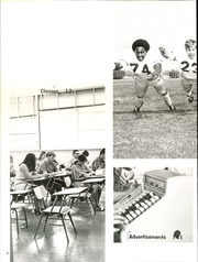 Page 6, 1972 Edition, Banning High School - Broncos Yearbook (Banning, CA) online yearbook collection