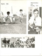 Page 7, 1972 Edition, Banning High School - Broncos Yearbook (Banning, CA) online yearbook collection