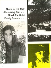 Page 8, 1972 Edition, Banning High School - Broncos Yearbook (Banning, CA) online yearbook collection