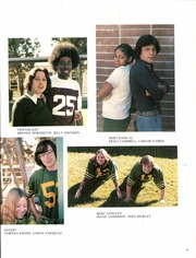 Page 15, 1978 Edition, Banning High School - Broncos Yearbook (Banning, CA) online yearbook collection