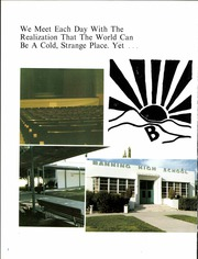 Page 6, 1978 Edition, Banning High School - Broncos Yearbook (Banning, CA) online yearbook collection