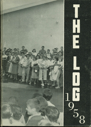 Page 1, 1958 Edition, Lincoln High School - Best of Lincoln Yearbook (Stockton, CA) online yearbook collection