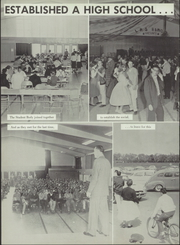 Page 12, 1958 Edition, Lincoln High School - Best of Lincoln Yearbook (Stockton, CA) online yearbook collection