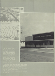 Page 15, 1958 Edition, Lincoln High School - Best of Lincoln Yearbook (Stockton, CA) online yearbook collection