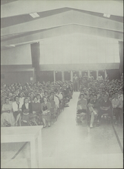 Page 16, 1958 Edition, Lincoln High School - Best of Lincoln Yearbook (Stockton, CA) online yearbook collection