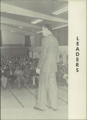 Page 17, 1958 Edition, Lincoln High School - Best of Lincoln Yearbook (Stockton, CA) online yearbook collection