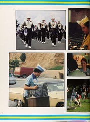 Page 12, 1975 Edition, Newport Harbor High School - Galleon Yearbook (Newport Beach, CA) online yearbook collection