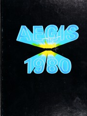 1980 Edition, Tennyson High School - Aegis Yearbook (Hayward, CA)