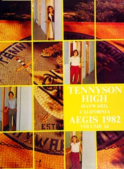 Page 5, 1982 Edition, Tennyson High School - Aegis Yearbook (Hayward, CA) online yearbook collection