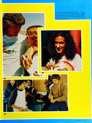 Page 9, 1982 Edition, Tennyson High School - Aegis Yearbook (Hayward, CA) online yearbook collection