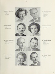Page 11, 1948 Edition, Livermore High School - El Vaquero Yearbook (Livermore, CA) online yearbook collection