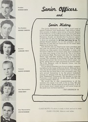 Page 14, 1948 Edition, Livermore High School - El Vaquero Yearbook (Livermore, CA) online yearbook collection
