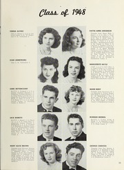 Page 15, 1948 Edition, Livermore High School - El Vaquero Yearbook (Livermore, CA) online yearbook collection
