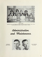 Page 9, 1948 Edition, Livermore High School - El Vaquero Yearbook (Livermore, CA) online yearbook collection