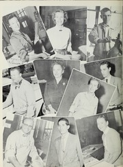 Page 12, 1957 Edition, Livermore High School - El Vaquero Yearbook (Livermore, CA) online yearbook collection