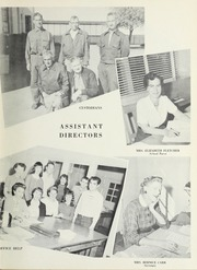 Page 13, 1957 Edition, Livermore High School - El Vaquero Yearbook (Livermore, CA) online yearbook collection