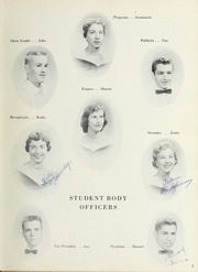 Page 7, 1957 Edition, Livermore High School - El Vaquero Yearbook (Livermore, CA) online yearbook collection