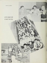 Page 8, 1957 Edition, Livermore High School - El Vaquero Yearbook (Livermore, CA) online yearbook collection