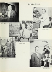 Page 9, 1957 Edition, Livermore High School - El Vaquero Yearbook (Livermore, CA) online yearbook collection