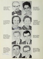 Page 12, 1961 Edition, Livermore High School - El Vaquero Yearbook (Livermore, CA) online yearbook collection