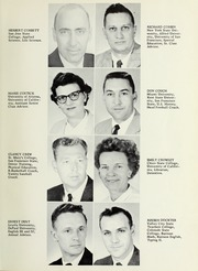 Page 13, 1961 Edition, Livermore High School - El Vaquero Yearbook (Livermore, CA) online yearbook collection