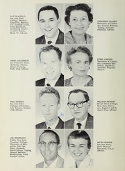 Page 14, 1961 Edition, Livermore High School - El Vaquero Yearbook (Livermore, CA) online yearbook collection