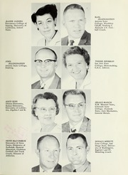 Page 15, 1961 Edition, Livermore High School - El Vaquero Yearbook (Livermore, CA) online yearbook collection