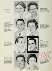 Page 16, 1961 Edition, Livermore High School - El Vaquero Yearbook (Livermore, CA) online yearbook collection