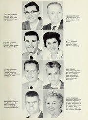 Page 17, 1961 Edition, Livermore High School - El Vaquero Yearbook (Livermore, CA) online yearbook collection