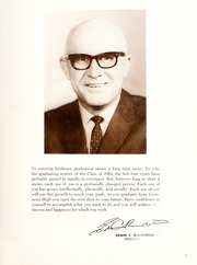 Page 11, 1964 Edition, Livermore High School - El Vaquero Yearbook (Livermore, CA) online yearbook collection