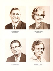 Page 12, 1964 Edition, Livermore High School - El Vaquero Yearbook (Livermore, CA) online yearbook collection
