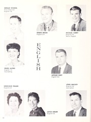 Page 14, 1964 Edition, Livermore High School - El Vaquero Yearbook (Livermore, CA) online yearbook collection