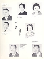 Page 15, 1964 Edition, Livermore High School - El Vaquero Yearbook (Livermore, CA) online yearbook collection