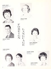 Page 16, 1964 Edition, Livermore High School - El Vaquero Yearbook (Livermore, CA) online yearbook collection