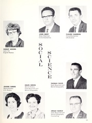 Page 17, 1964 Edition, Livermore High School - El Vaquero Yearbook (Livermore, CA) online yearbook collection