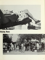 Page 11, 1968 Edition, Livermore High School - El Vaquero Yearbook (Livermore, CA) online yearbook collection