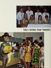 Page 12, 1968 Edition, Livermore High School - El Vaquero Yearbook (Livermore, CA) online yearbook collection