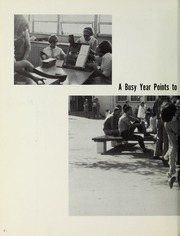 Page 6, 1968 Edition, Livermore High School - El Vaquero Yearbook (Livermore, CA) online yearbook collection