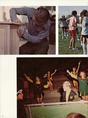 Page 12, 1972 Edition, Livermore High School - El Vaquero Yearbook (Livermore, CA) online yearbook collection