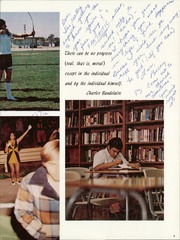 Page 13, 1972 Edition, Livermore High School - El Vaquero Yearbook (Livermore, CA) online yearbook collection