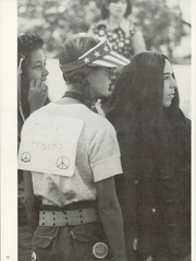 Page 14, 1972 Edition, Livermore High School - El Vaquero Yearbook (Livermore, CA) online yearbook collection