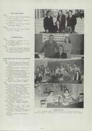 Page 17, 1945 Edition, Kearny High School - Komet Yearbook (San Diego, CA) online yearbook collection