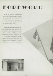 Page 8, 1945 Edition, Kearny High School - Komet Yearbook (San Diego, CA) online yearbook collection