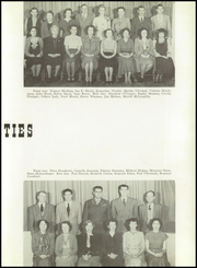 Page 13, 1949 Edition, Kearny High School - Komet Yearbook (San Diego, CA) online yearbook collection