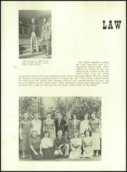 Page 14, 1949 Edition, Kearny High School - Komet Yearbook (San Diego, CA) online yearbook collection
